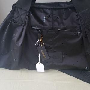 BEBE Duffel Bag
